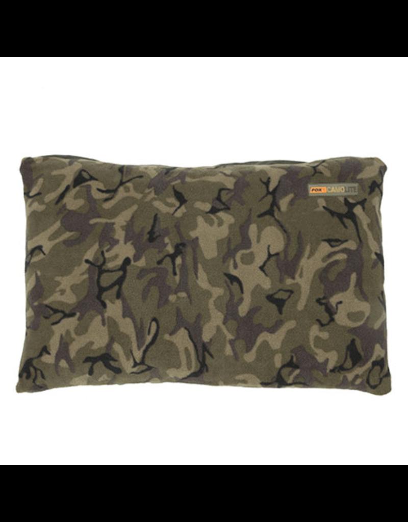 Fox Fox Camolite Pillows