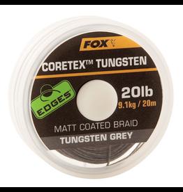 Fox Fox Edges Coretex Tungsten Hooklink