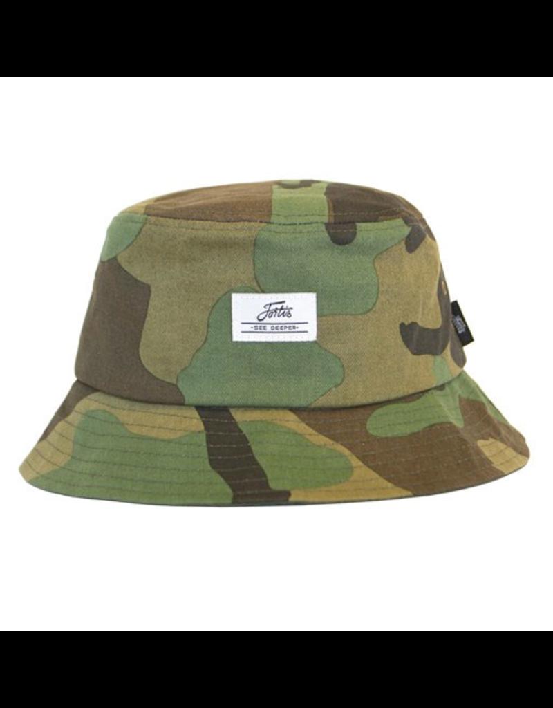Fortis Eyewear Fortis Bucket Hat Reversible