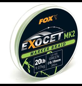 Fox Fox Exocet MK2 Spod and Marker Braid