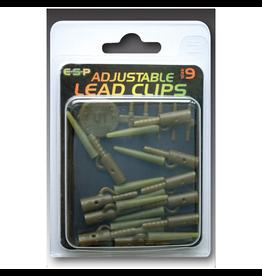 ESP ESP Adjustable Lead Clip