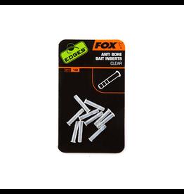 Fox Edges Fox Edges Anti Bore Bait Insert Clear