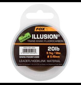 Fox Edges Fox Edges Illusion Leader/Hooklink