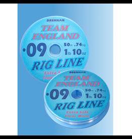 Drennan Drennan Team England Rig Line