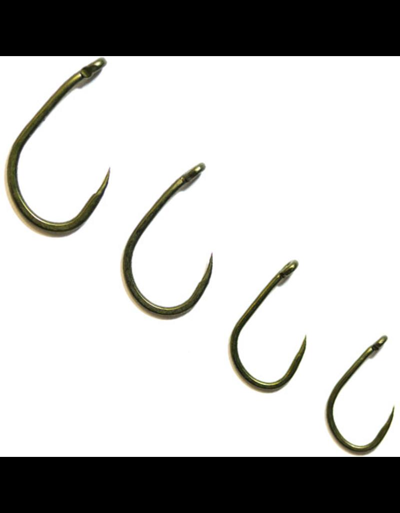 Avid Carp Avid Carp Wide Gape Hooks