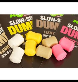 Korda Korda Fake Food Slow Sinking Dumbells