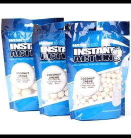 Nash Nash Instant Action Boilies 1kg