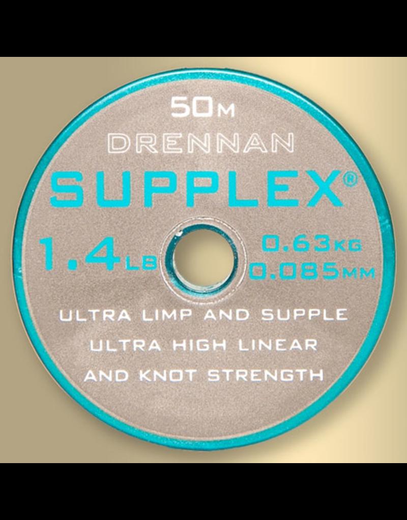Drennan Drennan Supplex Hooklength 50m