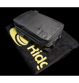 Ridge Monkey Ridge Monkey LX Bath Towel & Shower Caddy Set