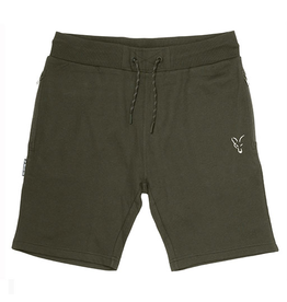 Fox Fox Green/Silver Shorts