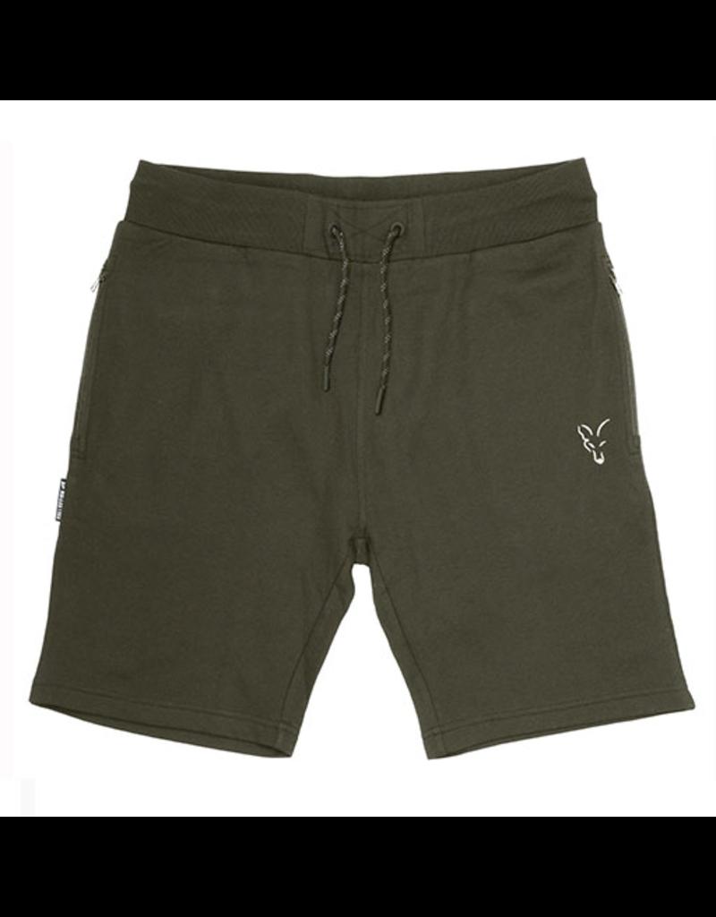 Fox Fox Green/Silver Shorts