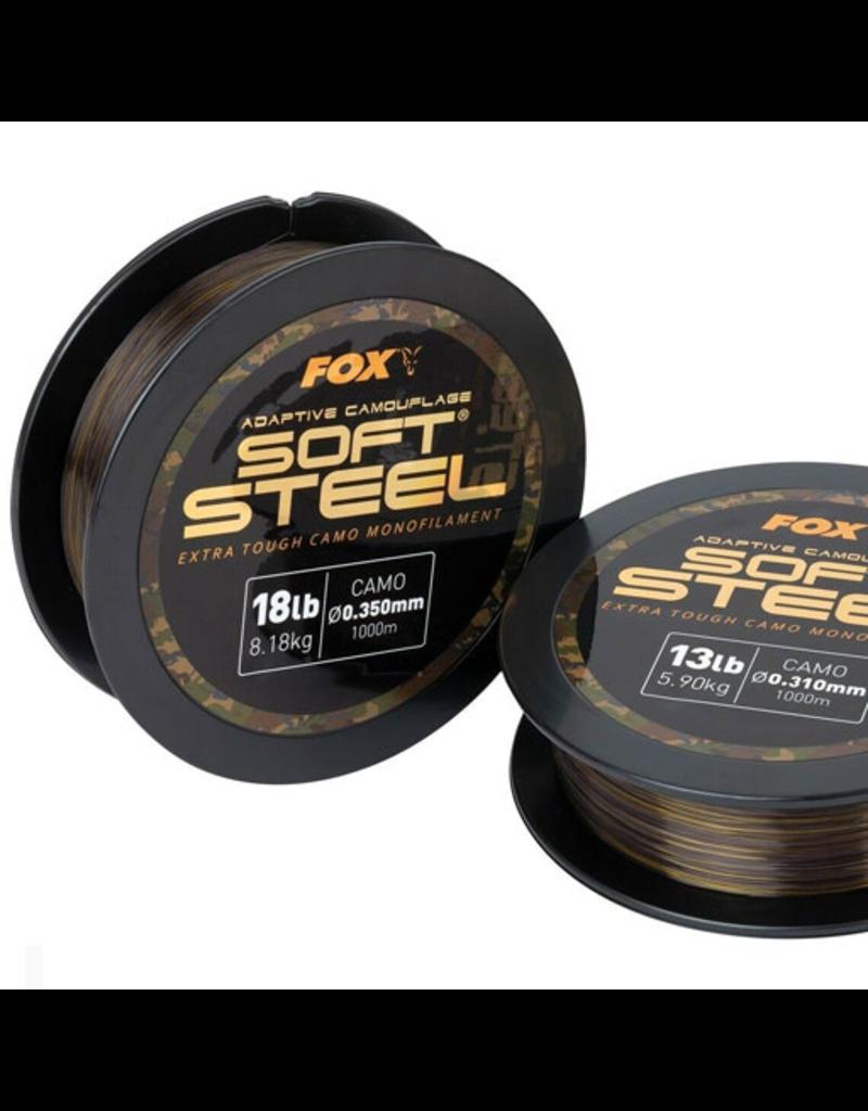 Fox Fox Edges Adaptive Camouflage Soft Steel