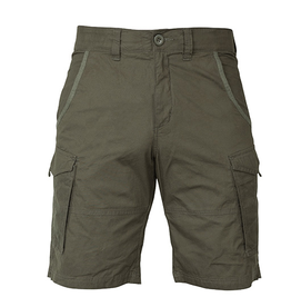 Fox Fox Green/Silver Combat Shorts