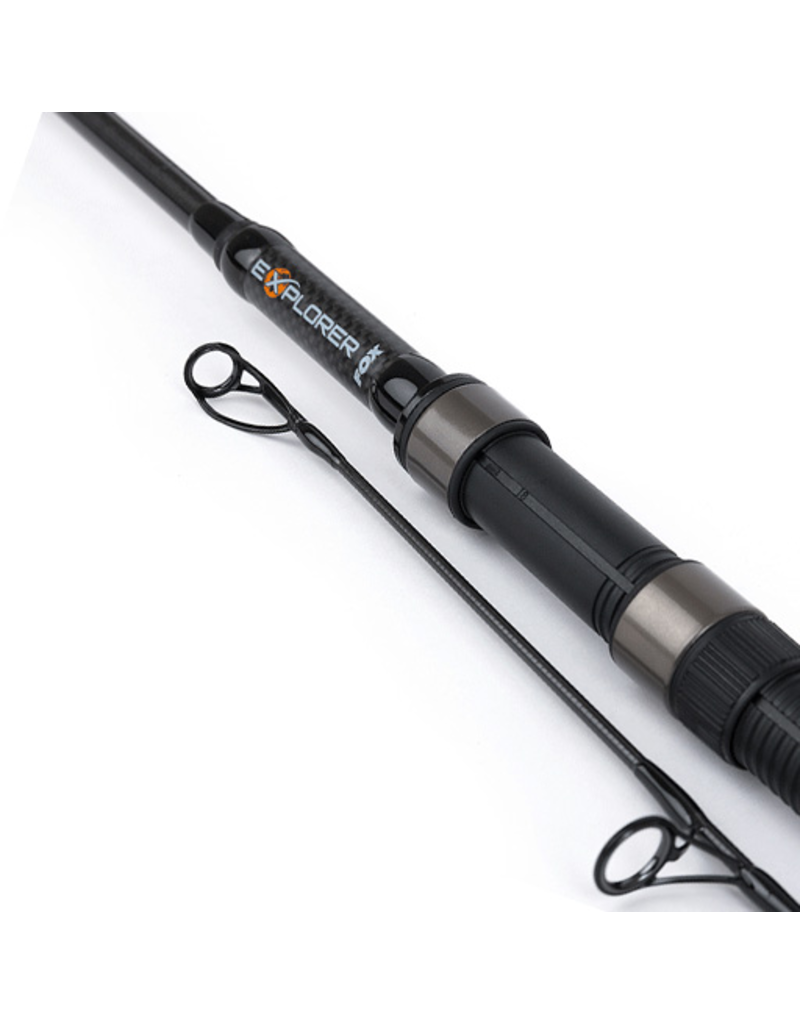Fox Fox Explorer Rods