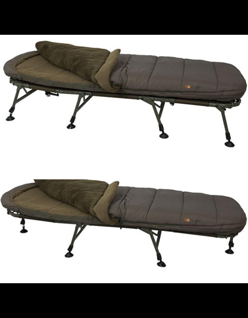 Fox Fox Flatliner 5 Season Bedchair System