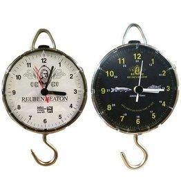 Reuben Heaton Reuben Heaton Timescale Clock