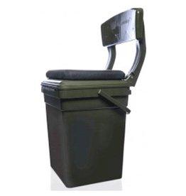 Ridge Monkey Ridge Monkey Cozee Bucket Seat Kit (includes bucket)