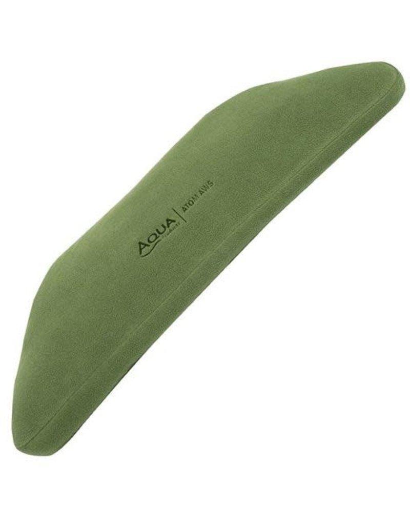 Aqua Aqua AWS Pillow