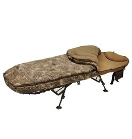 Nash Nash MF60 Indulgence 5 Season Sleep System