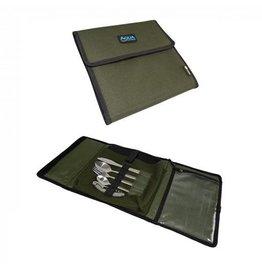 Aqua Aqua Black Series Compact Food Set