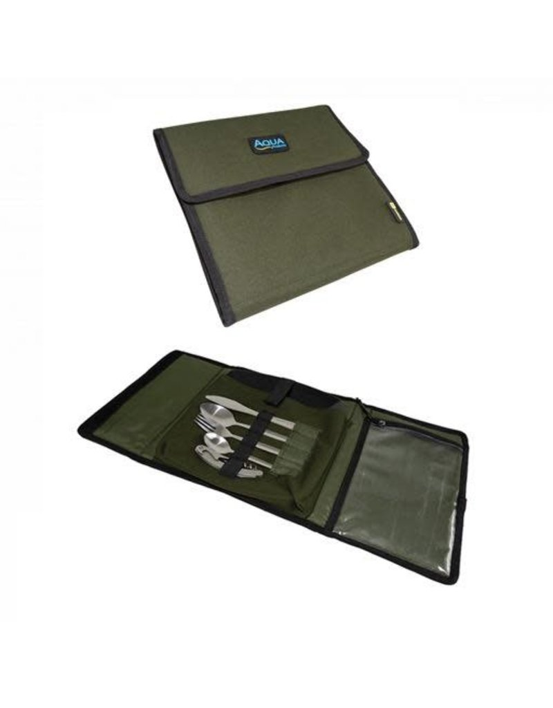 Aqua Aqua Black Series Compact Food Set