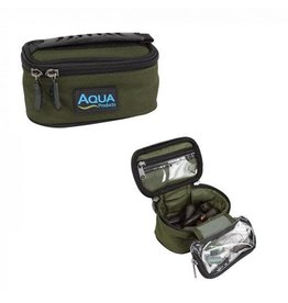 Aqua Aqua Black Series Lead and Leader Pouch