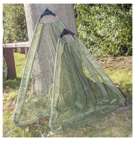 Korum Korum Folding Triangle Net Head