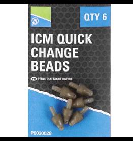 Preston Preston ICM In-Line Quick Change Bead
