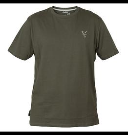 Fox Fox Green/Silver T-Shirt
