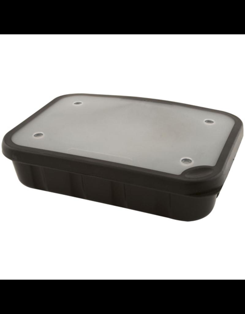 Fox Fox Large Bait/Stick Mix Box Solid Lid