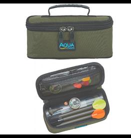 Aqua Aqua Black Series Bitz Bag