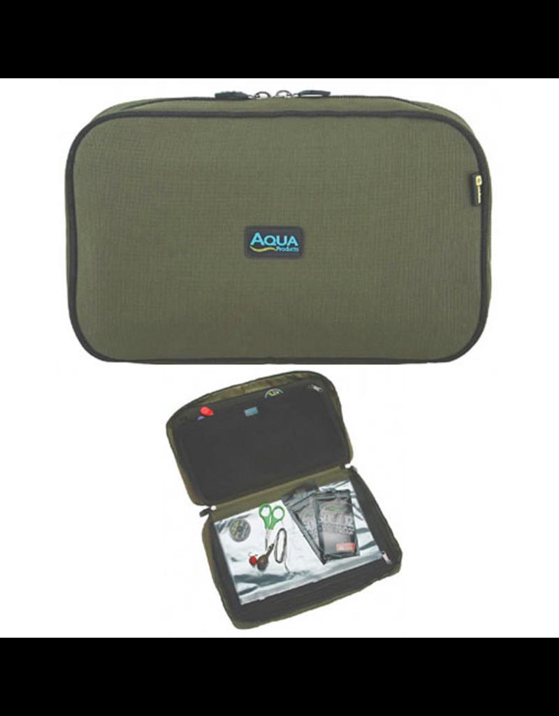 Aqua Aqua Black Series Rig Wallet