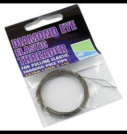 Preston Preston Diamond Eye Elastic Threader