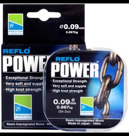 Preston Preston Reflo Power