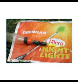 Drennan Drennan Night Light Yellow