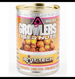 Bait-Tech Bait-Tech Growlers Canned Tigernuts 400g