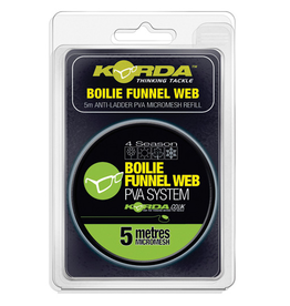 Korda Korda Funnel Web PVA Refill