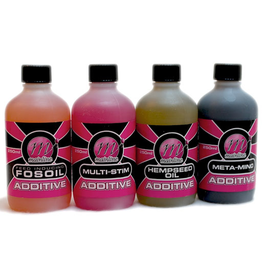 Mainline Mainline Additives & Oils 250ml