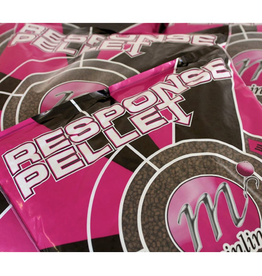 Mainline Mainline Dedicated Response Carp Pellet 5mm 400g Bag