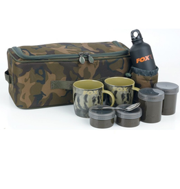 Fox Fox Camolite Brew Kit Bag