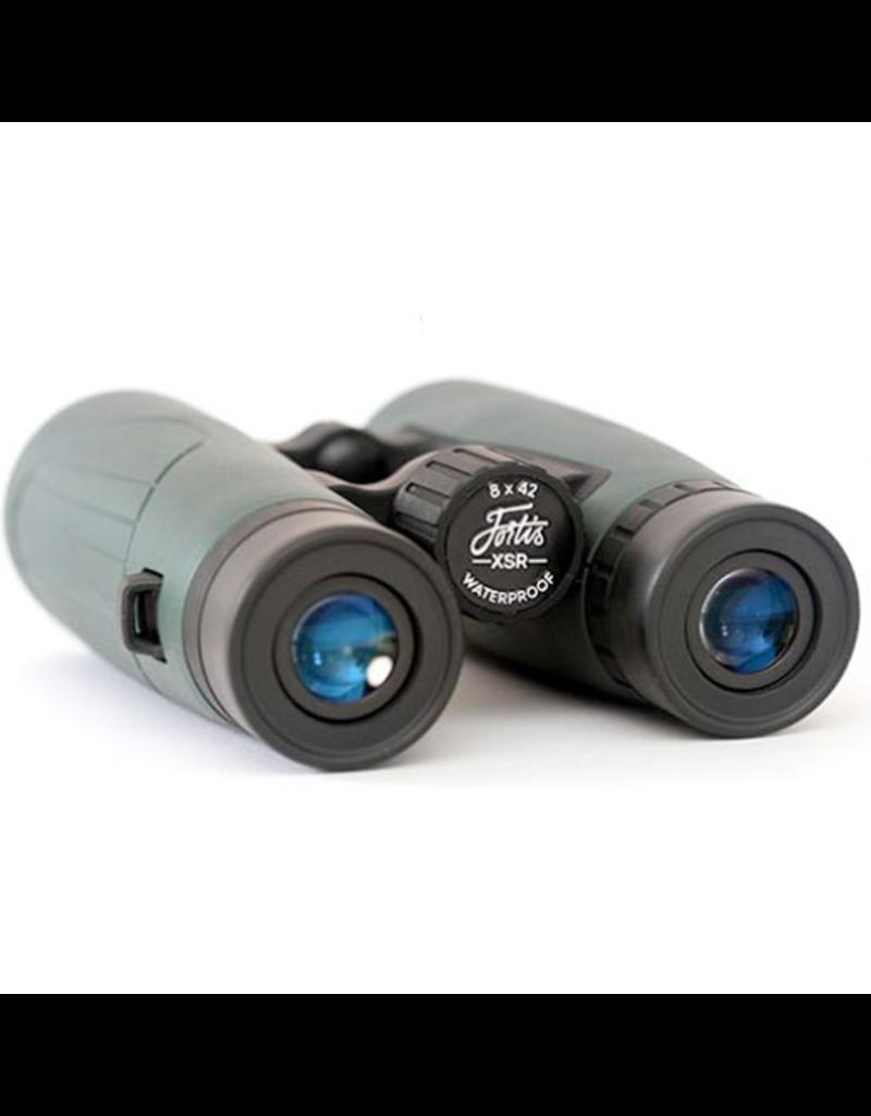 Fortis Eyewear Fortis XSR Binoculars 8 x 42