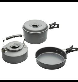 Trakker Trakker Armolife Complete Cookware Set V2