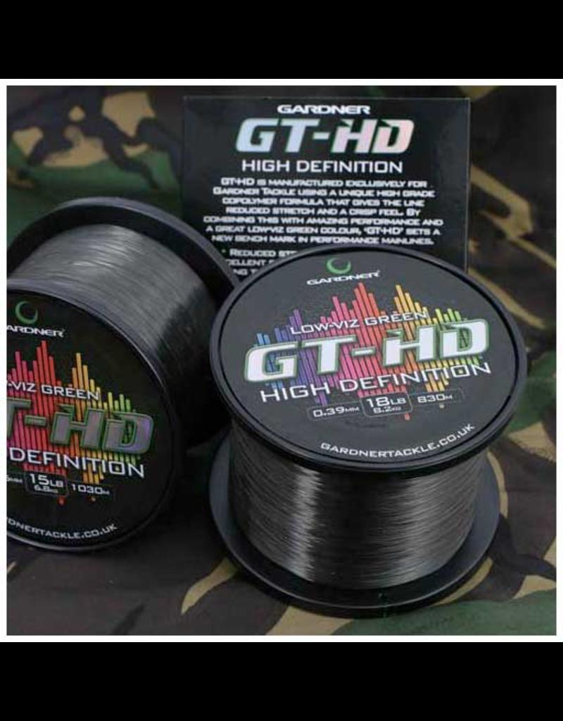 Gardner Gardner GT-HD Line