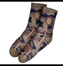 Korda Korda Kore Camouflage Waterproof Socks