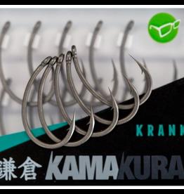 Korda Korda Kamakura Krank Hooks