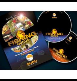Guru Guru Fishing DVD