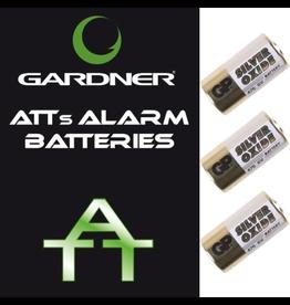 ATT ATTx V2 Transmitter Batteries (3 Pack)