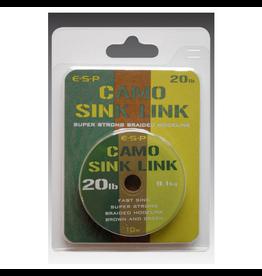 ESP ESP Camo Sink Link