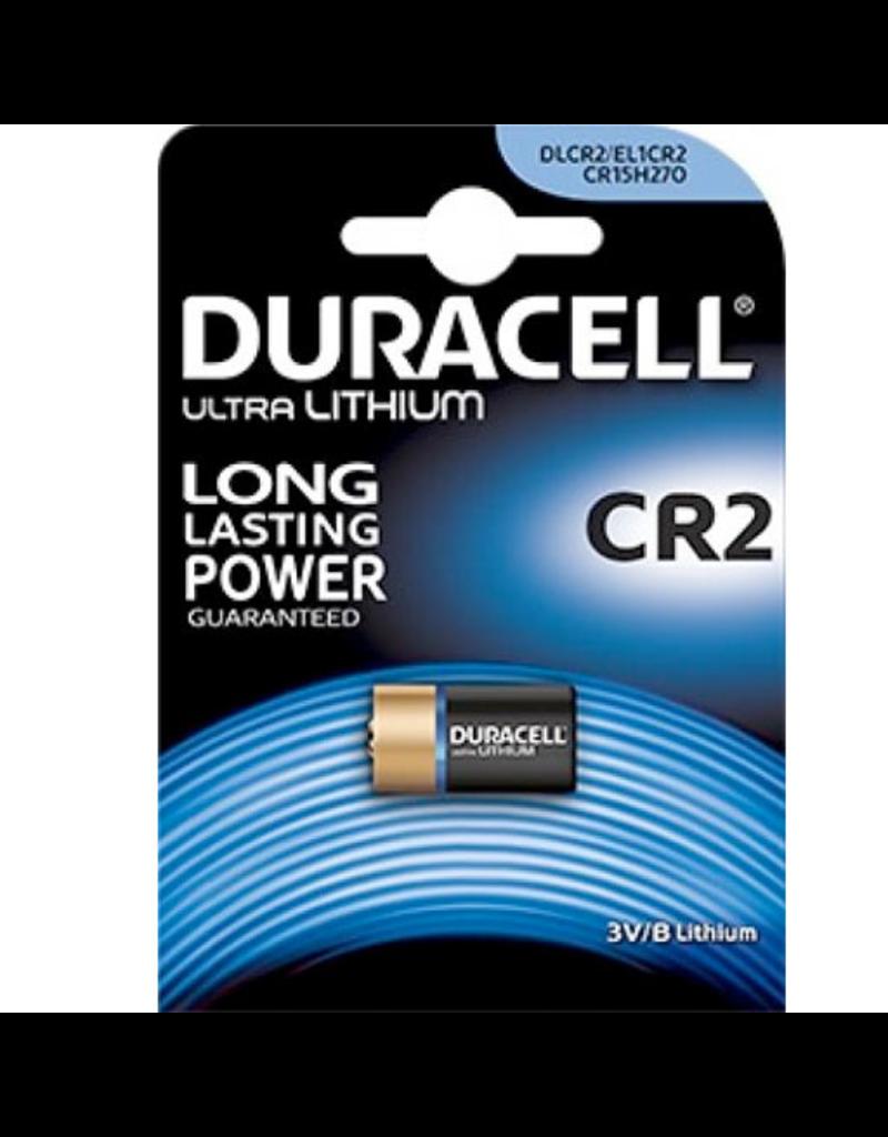Duracell Duracell Ultra Lithium CR2