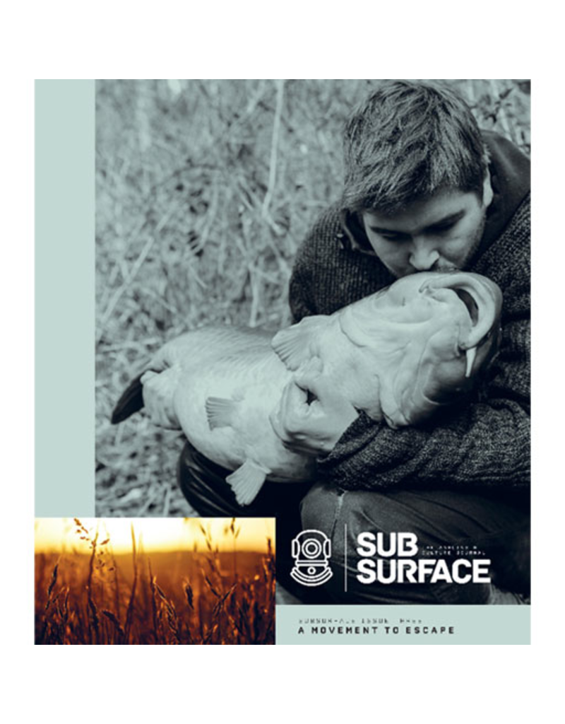 Subsurface Sub Surface Journal 3